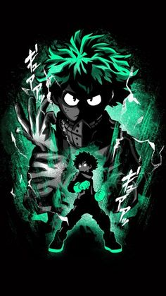 The post Cool Deku Wallpapers HD appeared first on PixelsTalk.Net. Cool Wallpaper, Mobile Wallpaper, Best Mobile, Image Collection, Art Images, Cool Art, Fictional Characters, Wallpapers, Art Pictures