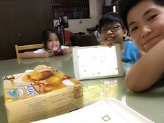 With the Kiddos