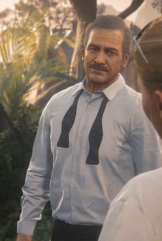 """""""『Livin' for Sam smiles and Sully smirks』 """" Nathan Drake, Victor Sullivan, Uncharted Series, Dog Games, Playstation Games, George Clooney, Sully, Mortal Kombat, Game Character"""