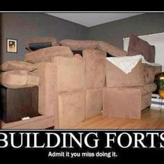 That is an epic fort!!! I miss making them with Daniel and Kassidy