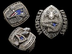 New England Patriots superbowl rings | If It's Hip, It's Here: Super Serious Super Bowl Ring Bling Info. New ...
