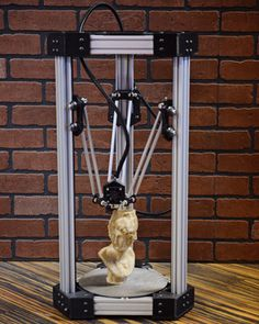The shape of things to come: A consumer's guide to 3D printers  By Brian Heater posted Jan 29th, 2013 at 2:00 PM