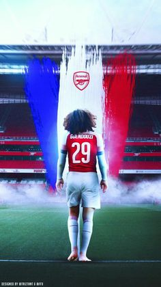 Best Football Players, Arsenal Football, Arsenal Fc, Arsenal Wallpapers, Soccer Poster, Sport Inspiration, Football Wallpaper, North London, Fifa