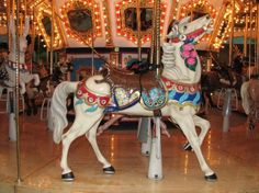 Mall of America Carousel  (Posted by minrose)