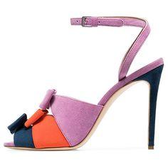 5d1a44eb1b Women Slingback Sandals With Buckle Strap Ladies High Heels · High Heel  PumpsΓυναικεία Ψηλά ΤακούνιαΒραδινά Φορέματα