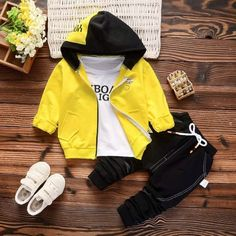 baby infant newborn children costume toddler kids little boy girl clothes set spring autumn outfit fashion gift long sleeve Price history. Baby Boy Outfits, Kids Outfits, Kids Clothes Boys, Children Clothing, Clothing Sets, Little Boy And Girl, Boys Hoodies, Fashion Seasons, Baby Shirts