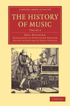 The History of Music