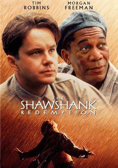 Resultado de imagen para shawshank redemption