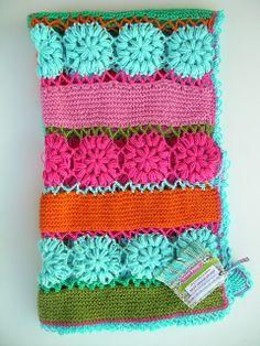 Atelier XT blankets / Mantas atelier XT
