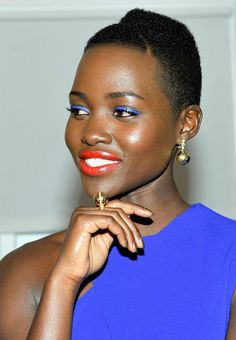 LoveGold Honors Academy Award Nominee Lupita Nyong'o