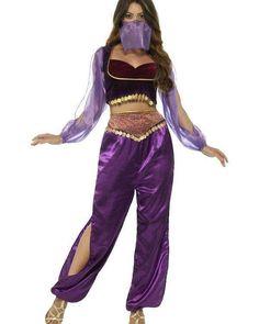 #arabicdress #fashion #style #fancydresscostumes #partyshop #fancydresslondon #bermondsey #se16 #london #party #partylondon #costumesshop Arabian Princess Costume, Princess Fancy Dress Costume, Arabian Nights Costume, Arabian Costumes, Princess Jasmine Costume, Genie Costume, Costume Dress, Belly Dancer Costumes, Belly Dancers