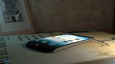 Meizu MX3 render