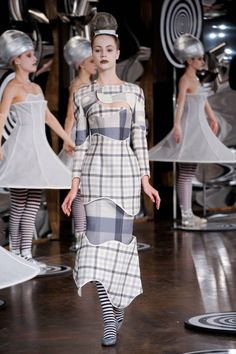 Thom Browne Spring 2013 Ready-to-Wear Collection