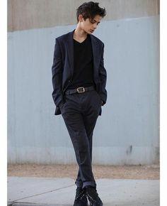 Will Franklyn-Miller ( Young Fashion, Boy Fashion, William Franklyn Miller, Trendy Boy Outfits, Swag Boys, Frank Miller, Boy Photography Poses, Cute Teenage Boys, Stylish Kids