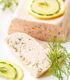 Salmon Terrine, Hummus Platter, Brunch, Nutella Cookies, Dinner Party Recipes, Xmas Food, Fish And Chips, Eat Smarter, Entrees