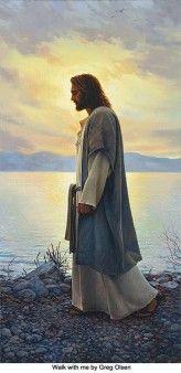 Imagenes de Jesus, el Cristo encarnado, el verbo, de todos los tiempos