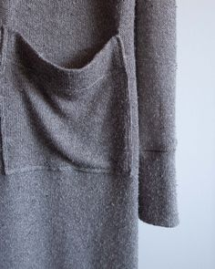 Learn how to sew a cardigan using the Tasi Draft-It-Yourself sewing pattern with this video tutorial by Sew DIY Sewing Tutorials, Sewing Patterns, Jacket Pattern, Learn To Sew, Diy, Shopping, Fashion, Dress, Tutorials