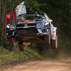 Polo WRC - 2016