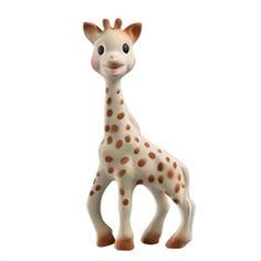 Sophie Giraf bidedyr, 18 cm