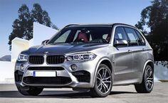 BMW X5 2018,