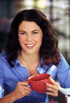 BREAKING NEWS — In case you missed it, the beloved WB dramedy, Gilmore girls, is coming back more caffeinated than ever. The show, written by the quippy Amy Sherman-Palladino, ended abruptly in 2007 after its seven year stretch, unbeknownst to the cast. To much Internet delight last night, we'll be singing along with Carol King once again on our Netflix screens to brand new 90-minute segments.