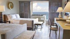 Anguilla Viceroy Anguilla Resort and Residences Luxury Vacation Villa Bedroom 3 #inspirato