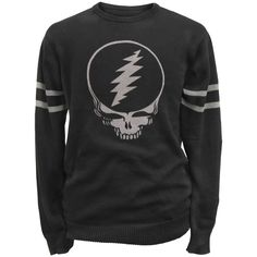 Grateful Dead - Steal Your Face Sweater | OldGlory.com