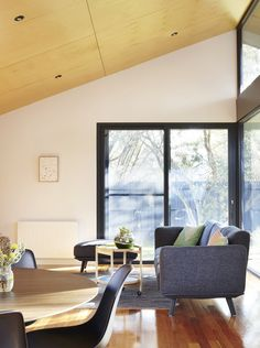 FOUNDSPACENZ — The journey house....