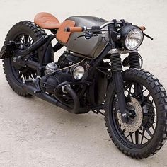 BMW scrambler by Cafe Racer Dreams - Motorcycles - Motorrad Bmw Cafe Racer, Estilo Cafe Racer, Moto Cafe, Bike Bmw, Cafe Racer Motorcycle, Motorcycle Style, Motorcycle Design, Women Motorcycle, Motorcycle Quotes