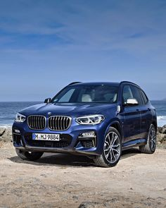 Reaching brave new heights. The __________ BMW Provides the latest information about BMW cars, release date, redesign and rumors. Our coverage also includes specs and pricing info Bmw Blue, Vespa Bike, Vw Fox, Bmw X7, Lux Cars, Vans, Expensive Cars, Dream Cars, Super Cars