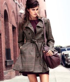 Trenchcoat by HM