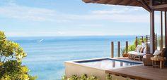 Mukul Resort & SpSeaside in Nicaragua! Mukul Resort & Spa. #dreamhoteloftheday via @Tablet Hotels