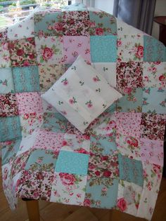 cath kidston inspired quilts - Google Search