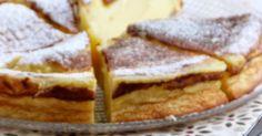 Spécialités du grand sud-ouest, jusqu'en Charente, le millas, le millasson étaient des plats du terroir faits de farine de millet. Par la su... Farm Cake, Churros, Other Recipes, Easy Desserts, Biscuits, Apple Pie, Cheesecake, Deserts, Lemon