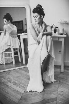 Sophie Sarfati - Wedding dress. Call Me Madame - wedding planner in Bali