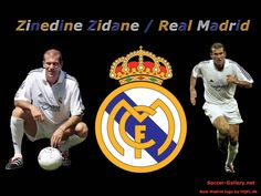 real madrid soccer logo