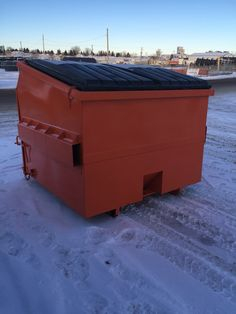 Need a bin?   Call Rentbin.   Call 1-403-397-5865 Rent-bin dumpsters DumpstersSame Day Dumpster Delivery   Available Across Calgary and County's  dumpster rental service across Calgary Alberta   A Dumpster is one of those things you don't know you need until you really need it.   Suddenly during a renovation, you have more trash than you could possibly imagine.   Whether it's a home renovation project, a spring cleaning, a move out, or a natural disaster, Calgary Rentbin Dumpster Rental can…