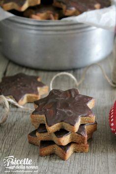 Foto biscotti Lebkuchen