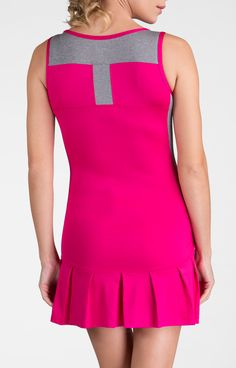 Cecile Dress - Match Point for Tennis - Tail Activewear