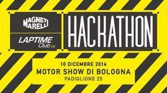 Magneti Marelli al Motor Show di Bologna 2014 by Franz Russo