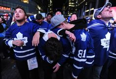 Overcoming the agony of defeat after the Leafs lose to Boston in the NHL playoffs - how it relates to employee morale Boston Bruins Game, New Gta, John Tavares, Patrice Bergeron, Employee Morale, Hockey World, Stanley Cup Playoffs, Nhl News, Tampa Bay Lightning