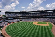 Take Me Out to the Ballgame #Kids #Events