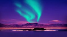 Northern Light content weholi