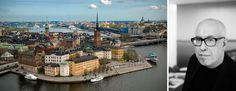 Like a Local: A Stockholm guide by Eero Koivisto