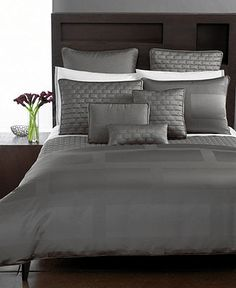 Perfect Frame Bedding Collection, Created For Macyu0027s