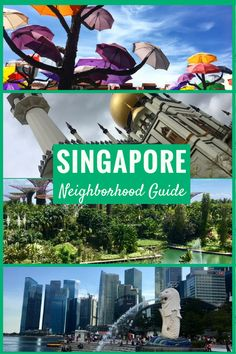 Singapore in 24 Hours -- Beaches, Hawker Centers, and Botantical Gardens – It's Not Hou It's Me Singapore Guide, Singapore Travel Tips, Next Holiday, Going On Holiday, Packing List For Vacation, Vacation Trips, Pool Days, Gap Year, City Break