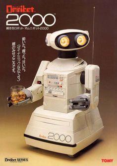 Top 50 Sci-Fi Robots   SFX
