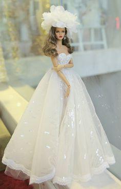 Fashion Royalty BLADA decisivo 16 OOAK por Rimdoll por Rimdoll