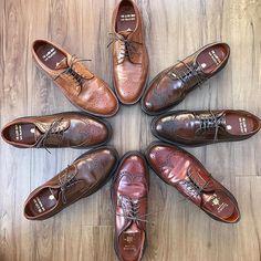shogo.r whiskey,cigar,color4,ravello. I love LWB. ----- #alden #aldenshoes #aldenarmy #オールデン #cordovan #コードバン #革靴 #足元くらぶ #足元くら部 2016/12/16 18:53:14