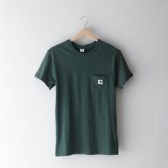 Adam Kimmel x Carhartt - Pocket T-shirt